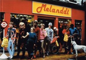 Melanddi Carnaby St